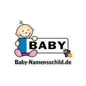 Baby-Namenschild.de