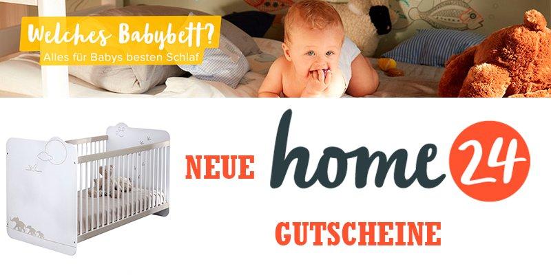 Bis Zu 5000 Home24 Gutschein Beim Kauf Von Babybetten