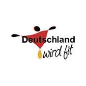Deutschland wird fit